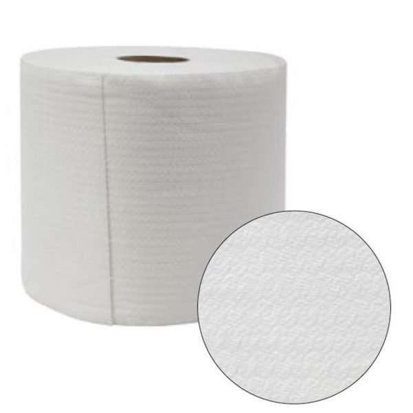 Bobina industrial de papel