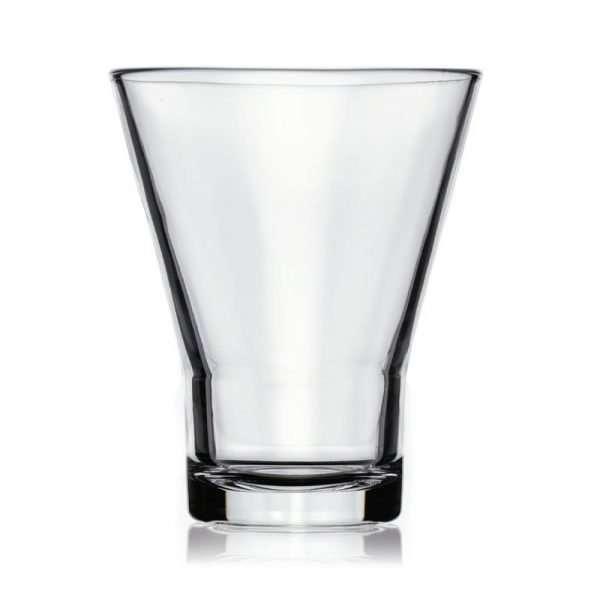 Set 12 vasos cafe Vega 22cl