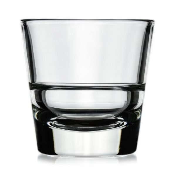Set 12 vasos cafe Amaro Conic