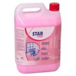 Star Pink Revestimiento