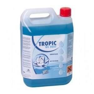Tropic Dust