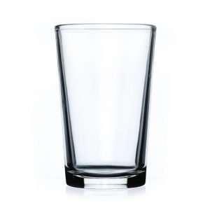 vaso caña lisa de 20cl duralex