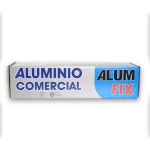 Bobina de Aluminio de 30x200