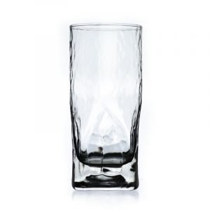 vaso whisky alto de 49cl quartz