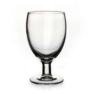 Copa de Vino Modelo Vesubio Marca Arcoroc