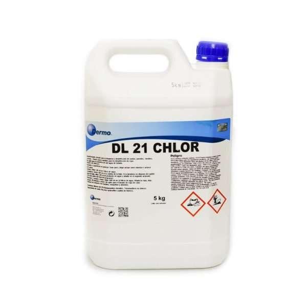 dl 21 chlor 5l