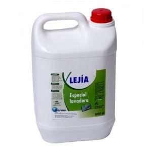 lejía especial lavadoras 5l